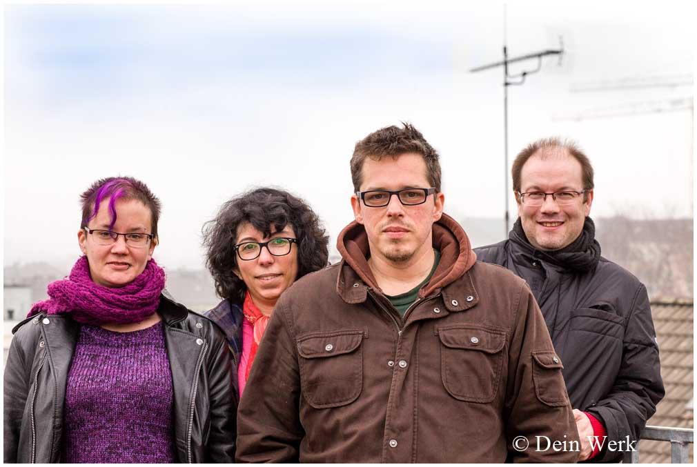 Dein Werk, Menschen NRW, Geschichten
