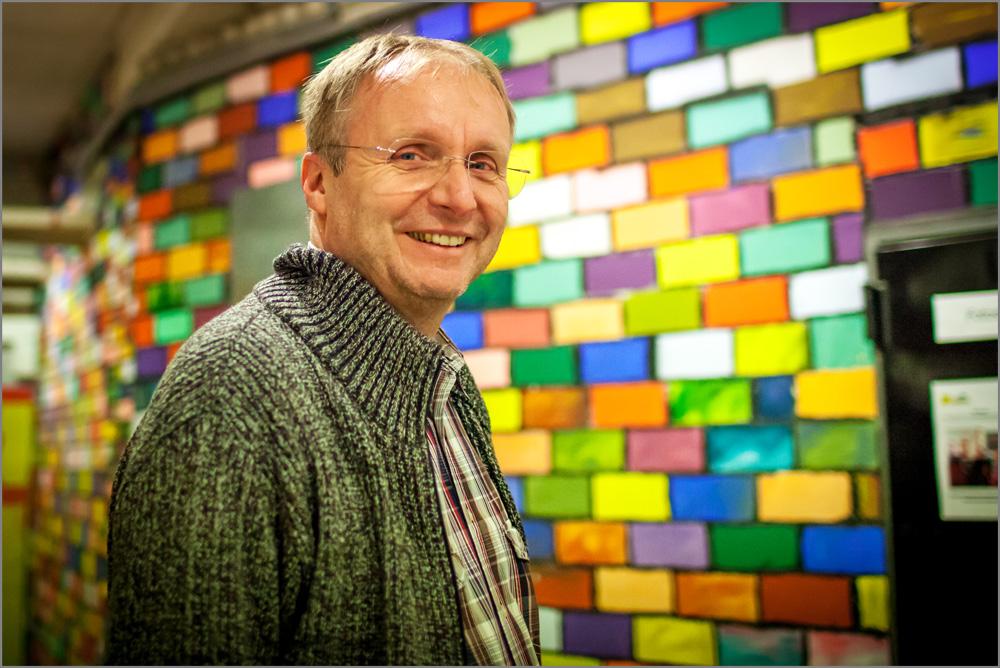 Lebensphilosophie Wiesemann, Reinhard Wiesemann