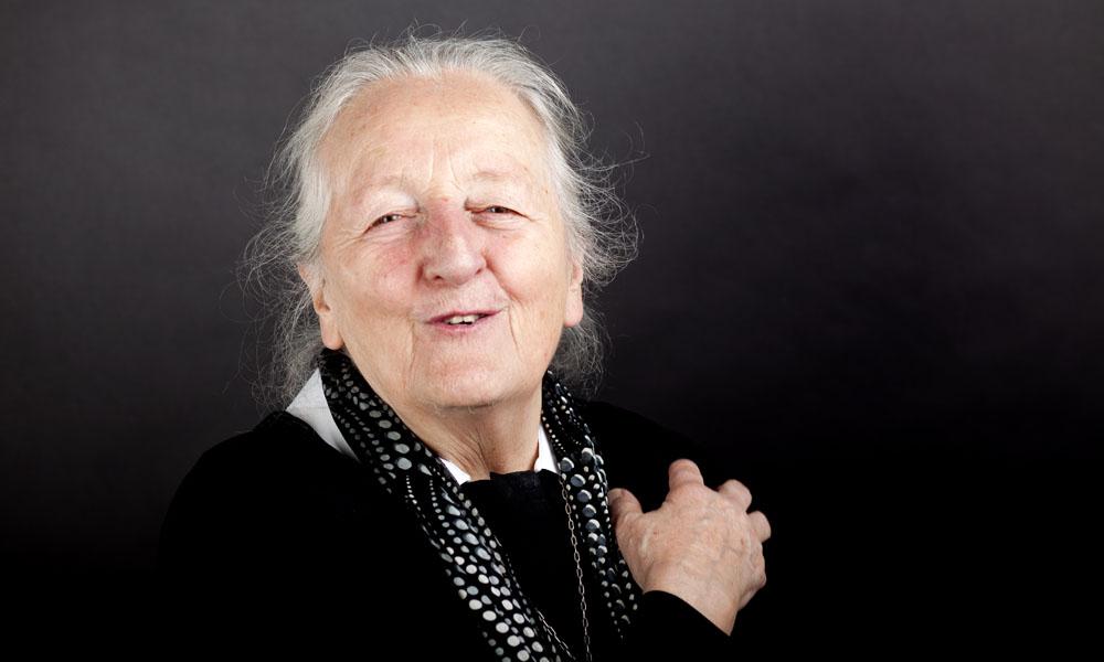Diakonisse Brigitta