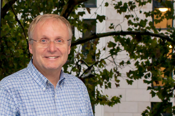 Reinhard Wiesemann