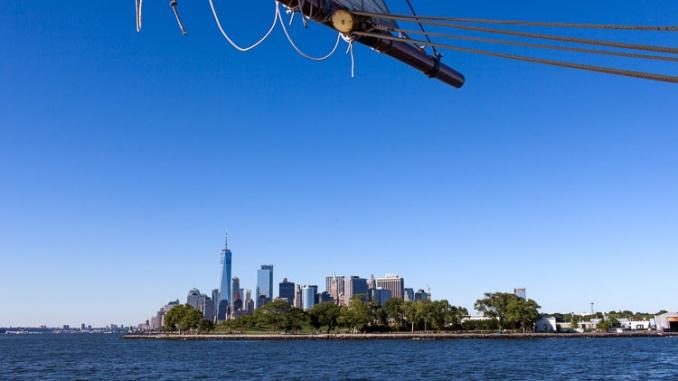 New York besuchen