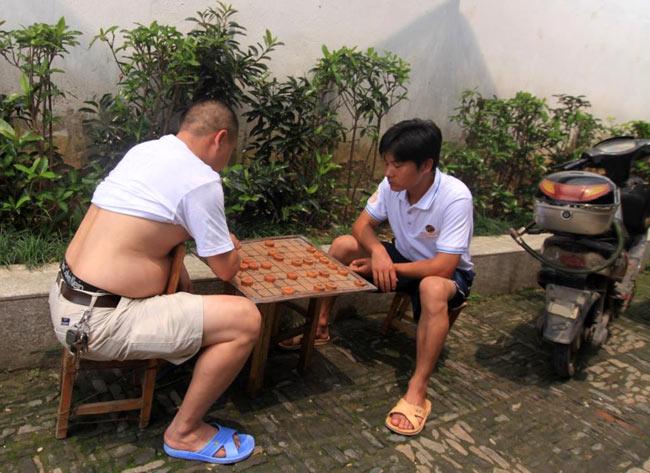 Schach – eine Kultur für sich, und was man daraus lernen kann