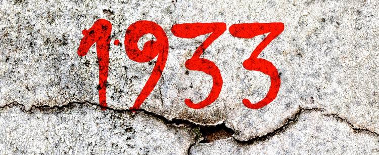 Der Reichstagsbrand am 27. Februar 1933 – Fanal zur Hitler-Diktatur